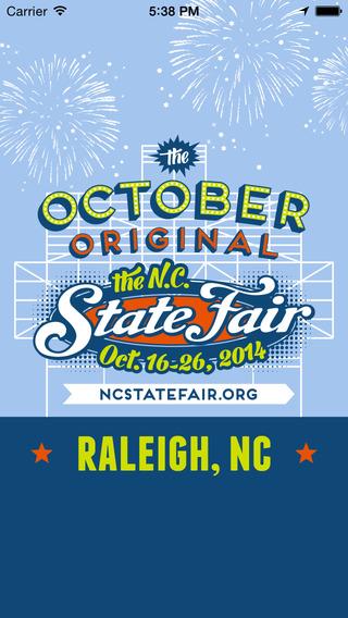 North Carolina State Fair 2014