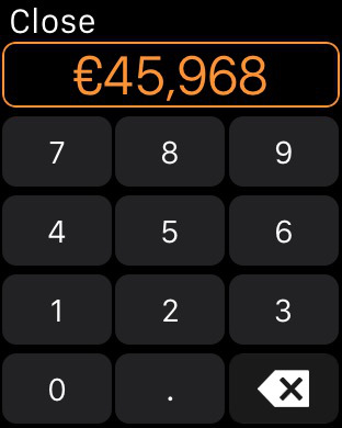 iDealCalc - Margin & Markup Analysis Calculator iPhone Screenshot 8