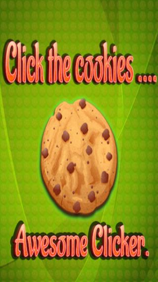 Cookie Baker fun free sweet game