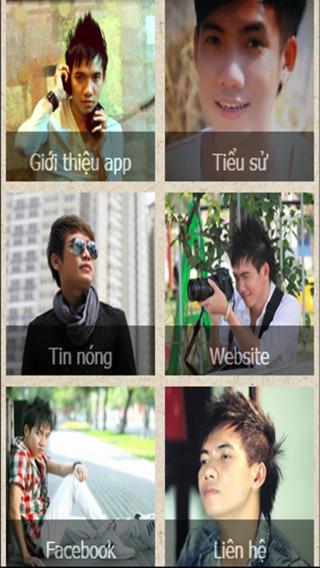 Ca si Pham Truong - Nhac va Hinh Anh Chon Loc