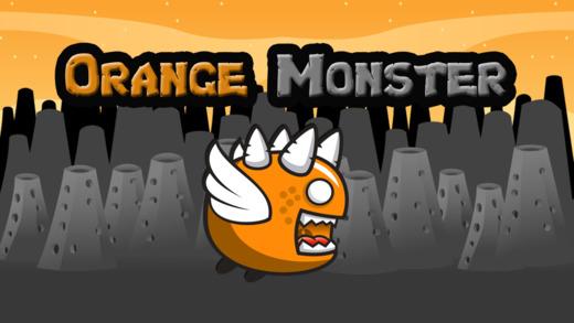 Orange Monster Pro