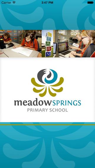 Meadow Springs Primary School - Skoolbag