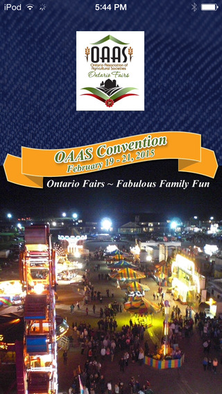 OAAS Convention