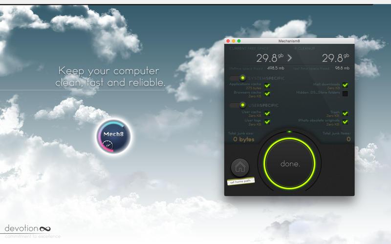 Mechanism8 Screenshot - 4