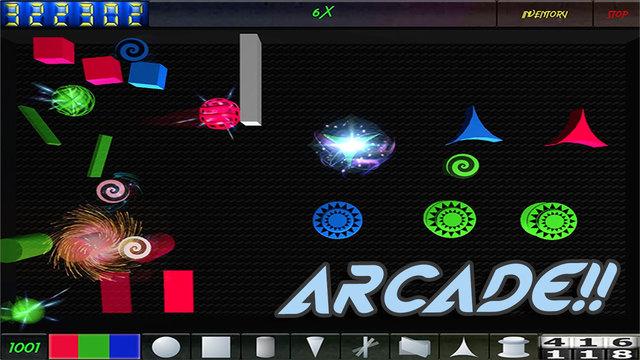 Bivball Pool Pinball Arcade