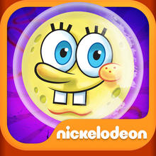SpongeBob Marbles & Slides - iOS Store App Ranking and App Store Stats
