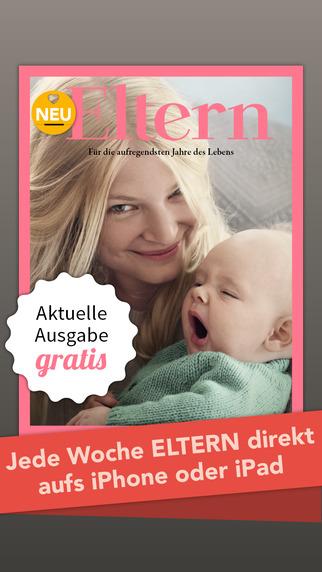 Eltern eMagazine
