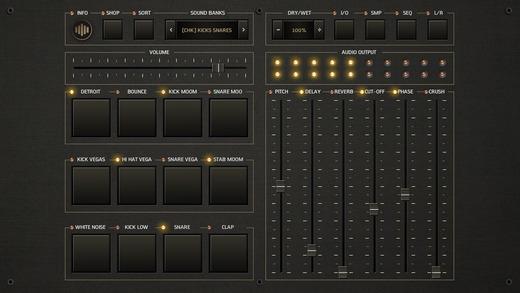 Noisepad - Create Music