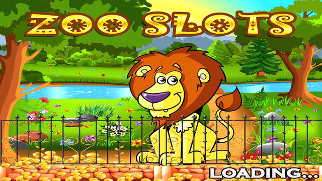 Tiny Tap Slot Disco Zoo Story With Friends : Animal Voyage in the Littlest Mini Casino