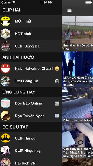 Clip Hài - Tổng hợp video clip hài hước clip hot clip nóng vlog hài kịch