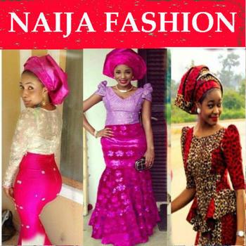 Nigerian Fashion 生活 App LOGO-硬是要APP