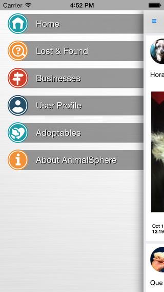 AnimalSphere