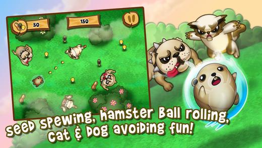 Hamster Wonderland: Mouse-Like Crazy Pet Full Version