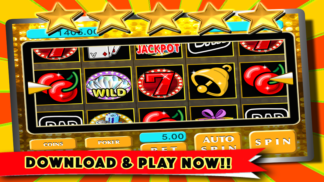 Metropolis Slot Machine - Play Now with No Downloads