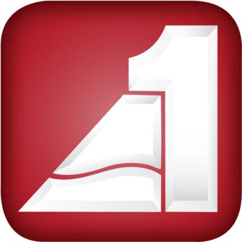財經App First International Bank & Trust for iPad LOGO-3C達人阿輝的APP
