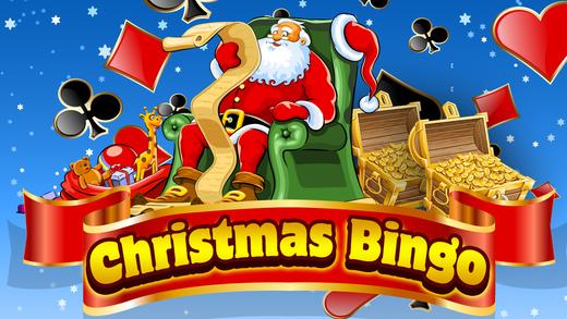 A Holiday Cheer Christmas Bash - Crack the Bingo Balls and Win Big Xmas Gifts Pro