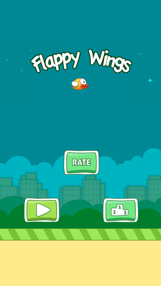 Flappy Birds: New Season