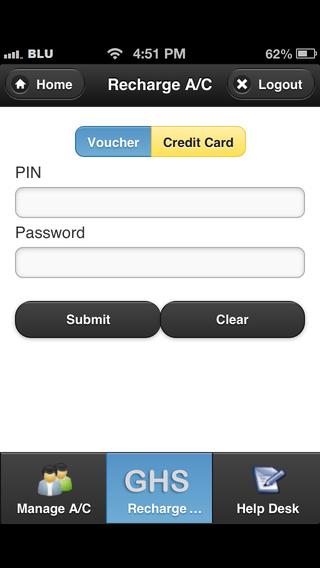 【免費商業App】Blu Selfcare-APP點子