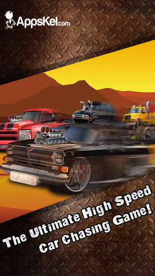 Furious and Mad Grand Race Theft – Fast Auto Racing Games 5