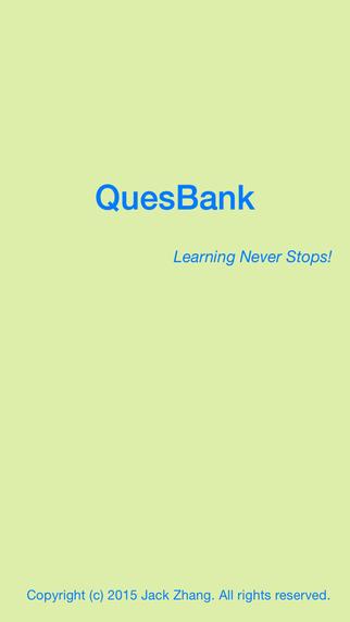 QuesBank