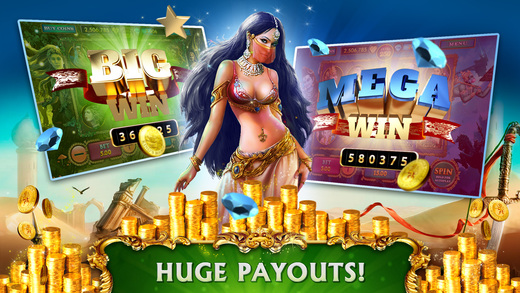 Hercules Slot Machine - Available Online for Free or Real