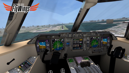 Real flight simulator free online play