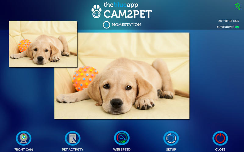 Cam2Pet Screenshot - 1