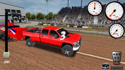 Diesel Challenge 2K14 screenshot 2