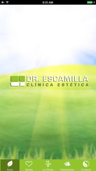 Escamilla Clínica Estética