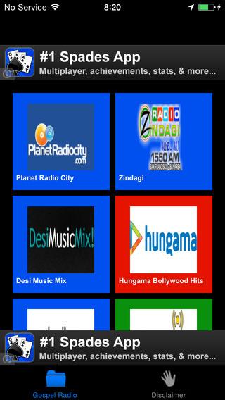 FM Radio India Radio