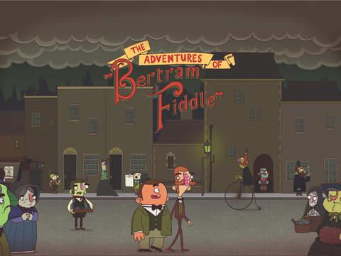 The Adventures of Bertram Fiddle: Episode 1 (Chorus) Screenshots
