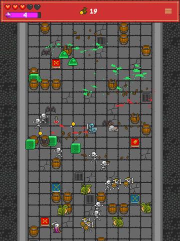 One Tap RPG screenshot 10