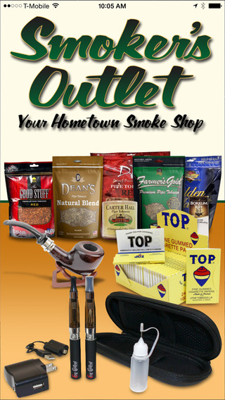 Smoker's Outlet