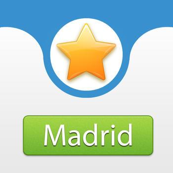 RapiBús Madrid LOGO-APP點子