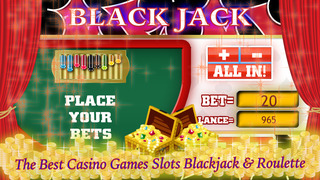 A Farm Casino Games - Slots Machine & Blackjack & Roulette