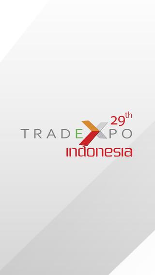 Tradexpo Indonesia