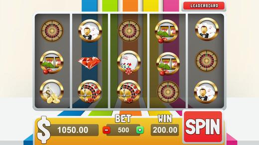 Golden Treasures Slots - FREE Casino Game