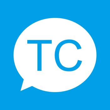 ThinkChat 社交 LOGO-玩APPs