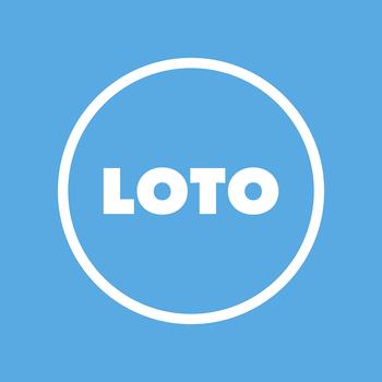 LOTO LOGO-APP點子