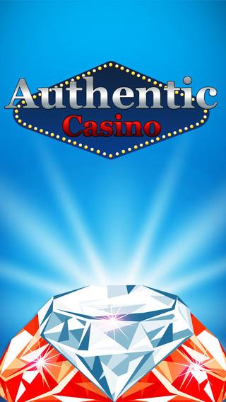 Authentic Casino