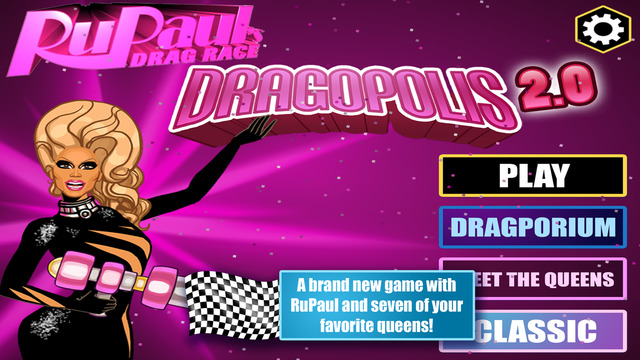 RuPaul's Drag Race: Dragopolis 2.0