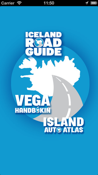 Iceland Road Guide - Your travel guide companion