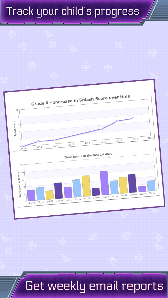 4th Grade Splash Math Worksheets to learn decimal numbers ...
