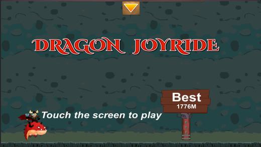 Dragon Joyride