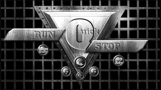 Run Quick Stop