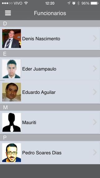 Send Informática App