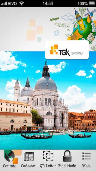 TGK Turismo.