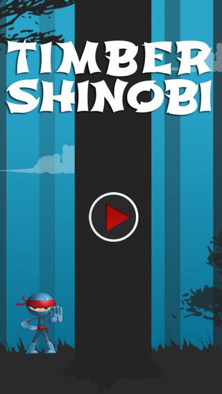 Timber Shinobi