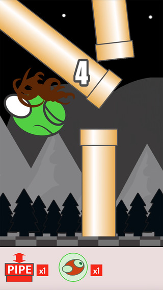 Flappy Unleashed Lite