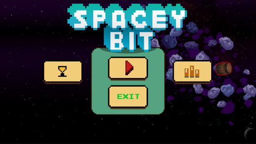 Spacey Bit